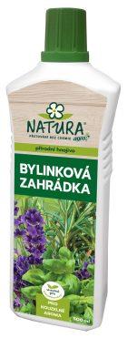 natura bylinkova zahrada kvapalne 0,5l