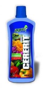 AGRO Cererit hobby univerzálne kvapalné hnojivo 1l