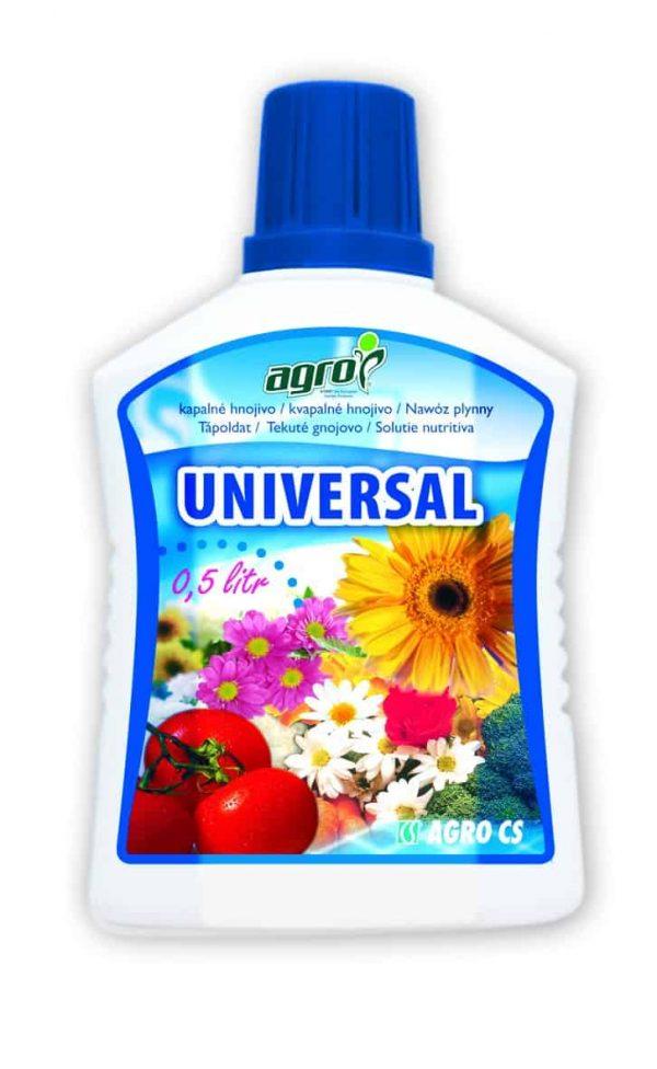 AGRO Univerzálne kvapalné hnojivo 500ml