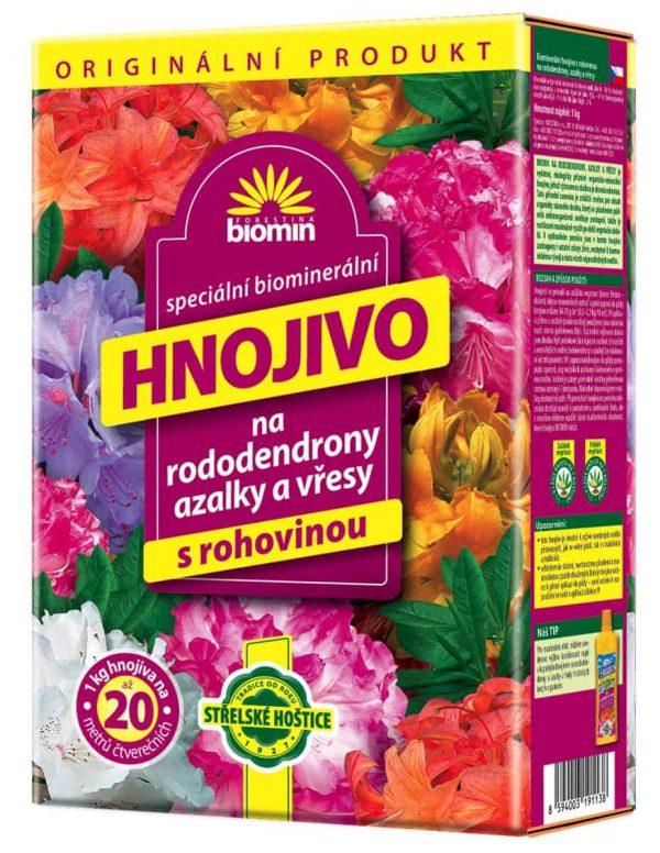 Biomin na rododendrony 1kg