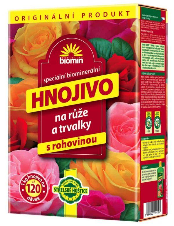 Biomin na ruže 1kg