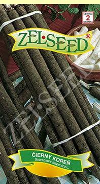 Čierny koreň 2g Zelseed