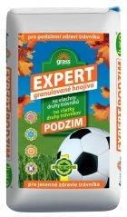Expert plus jesenné trávnikové hnojivo 25kg
