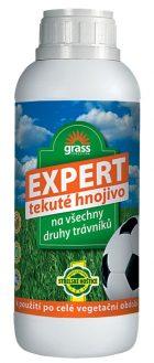 Expert trávnikové hnojivo 1l