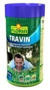FLORIA Travin trávnikové hnojivo 3v1 s účinkom proti burinám 800g