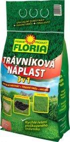 Floria Trávniková náplasť 3v1   1kg