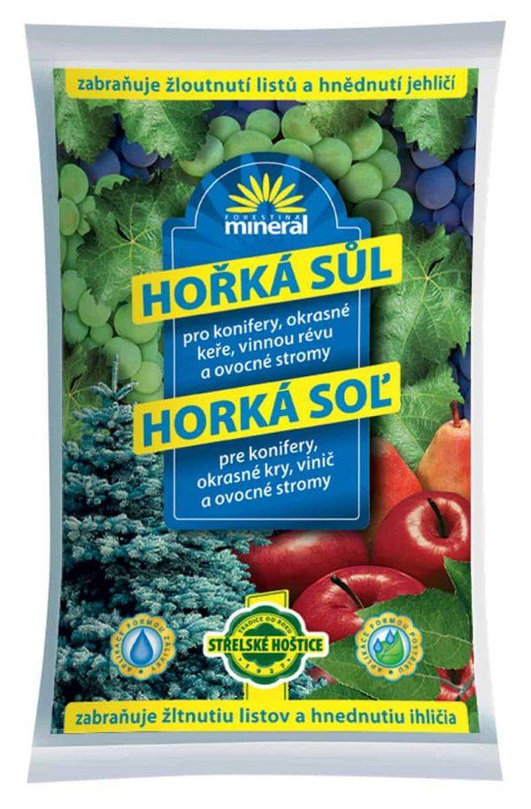 Forestina Horká soľ 2,5kg