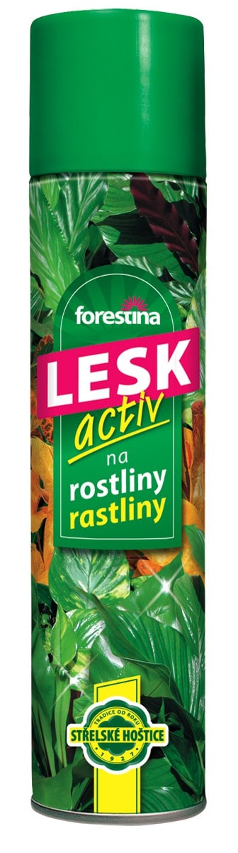 Forestina Lesk Activ 400ml