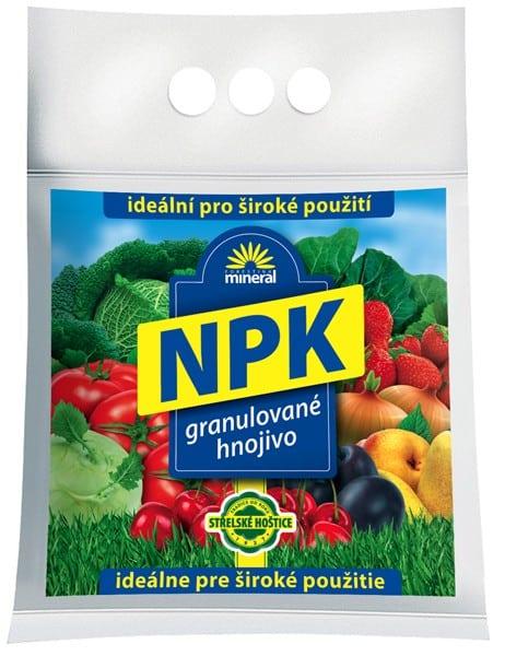 Forestina NPK 2,5kg