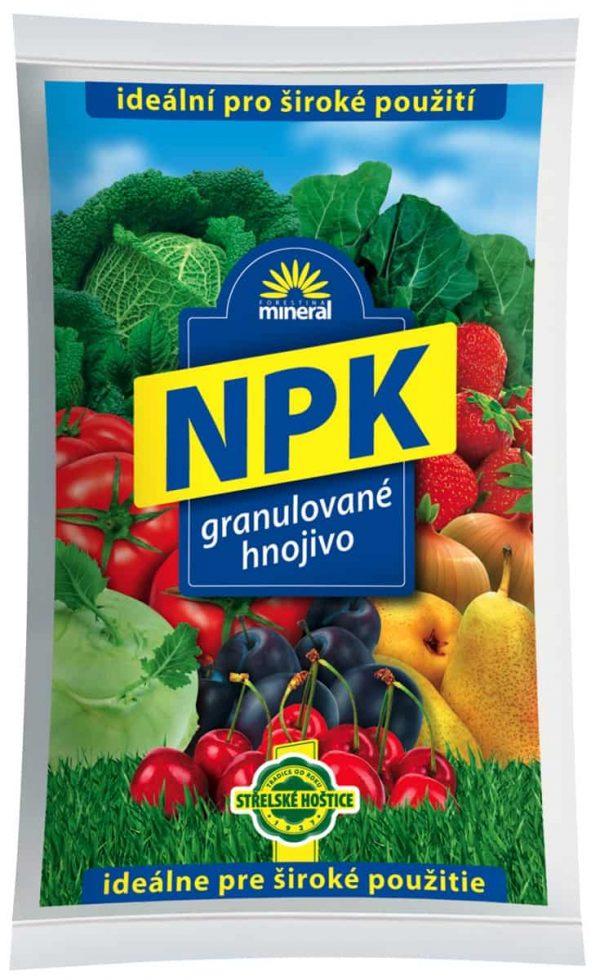 Forestina NPK 5kg
