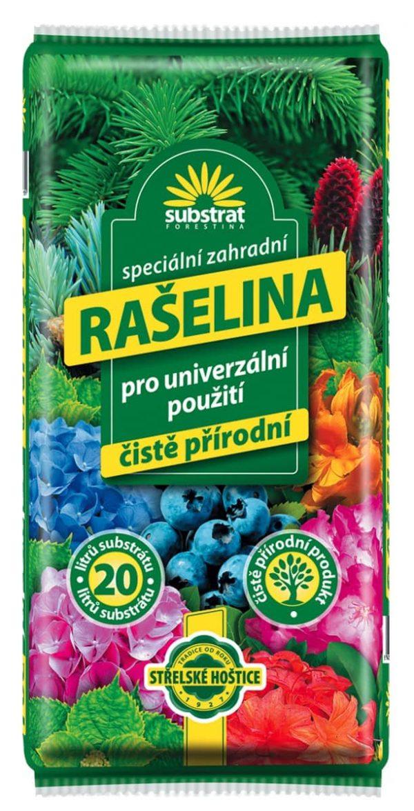 Forestina Rašelina 20l