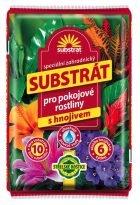 Forestina Substrát pre izbové rastliny 10l