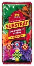 Forestina Substrát pre izbové rastliny 20l