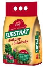 Forestina Substrát pre kaktusy a sukulenty 5l