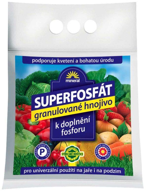 Forestina Superfosfát 2,5kg