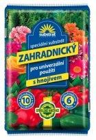 Forestina Záhradnícky substrát 10l