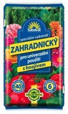 Forestina Záhradnícky substrát 40l