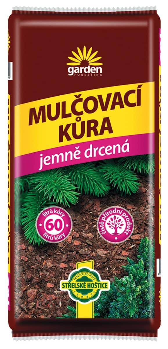 Garden Mulčovacia kôra 60l