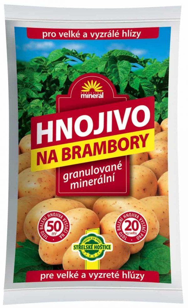 Hnojivo na zemiaky 5kg