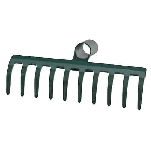 Hrable R105 záhradné 10 zubé