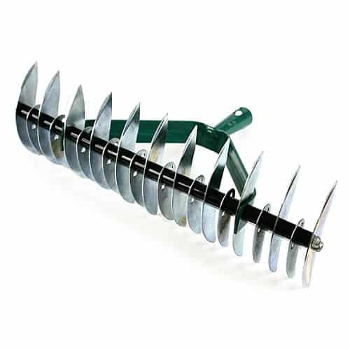Hrable R151 11/21 zubé prevzdušňovacie obojstranné