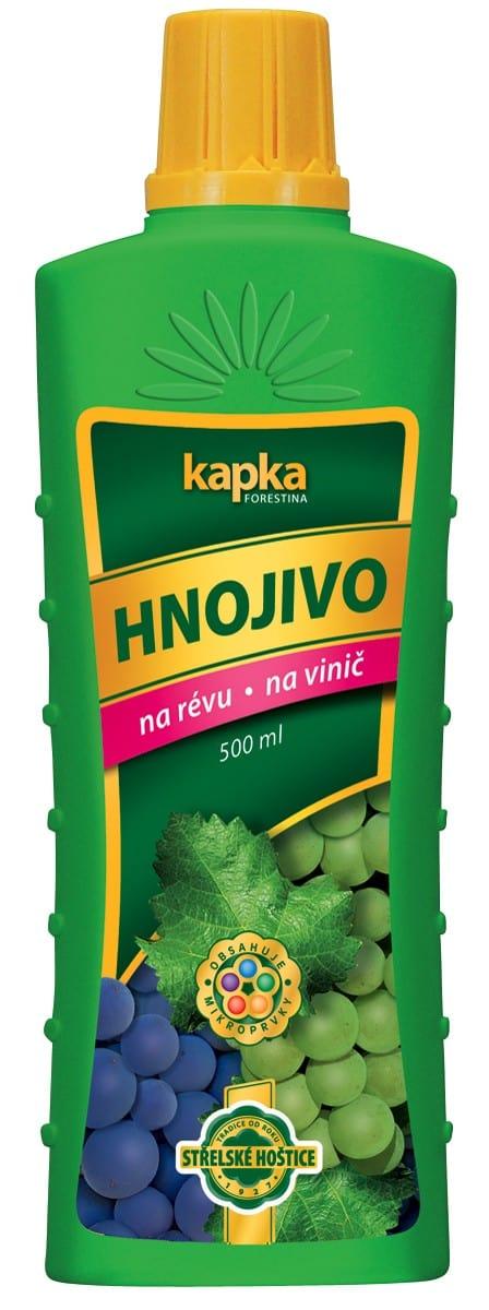 Kapka na vinič 500ml