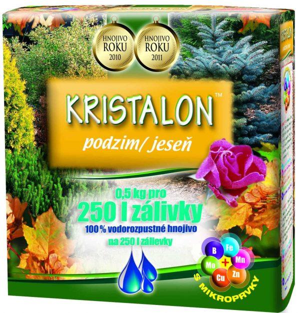Kristalon Jeseň 500g