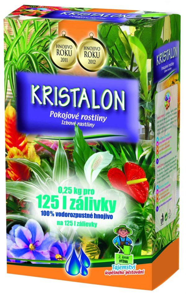 Kristalon na izbové rastliny 250g