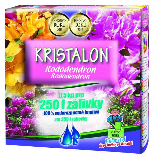 Kristalon Rododendrón 500g