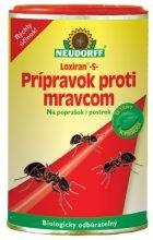 Loxiran S - prípravok proti mravcom 100g