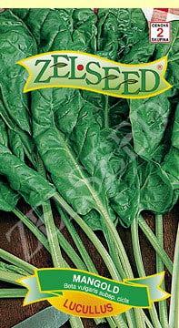 Mangold Lukullus 1,8g Zelseed
