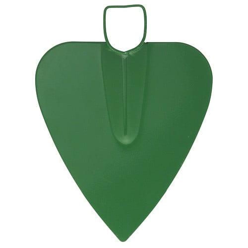 Motyka G284D srdcová