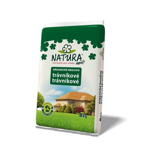 NATURA Organické trávnikové hnojivo 8kg