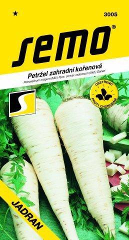Petržlen koreňový Jadran 2,5g SEMO