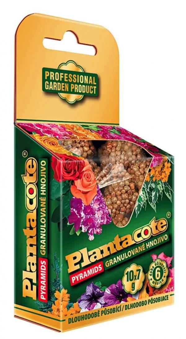 Plantacote 6M 10x7g pyramídky