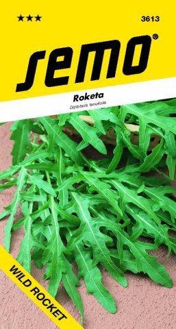Rukola WILD ROCKET 1,2g SEMO