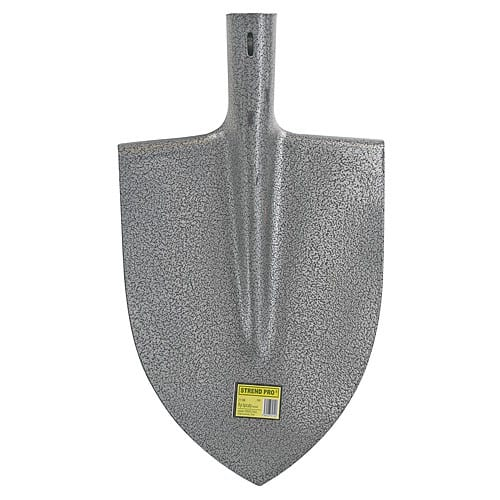 Rýľ S506 špicatý Komaxit