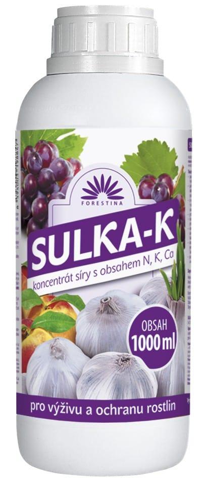 Sulka - K 1l