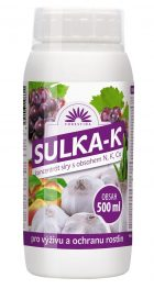 Sulka - K 500 ml