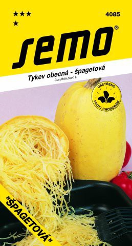 Tekvica VEGETABLE SPAGHETTI 2g SEMO