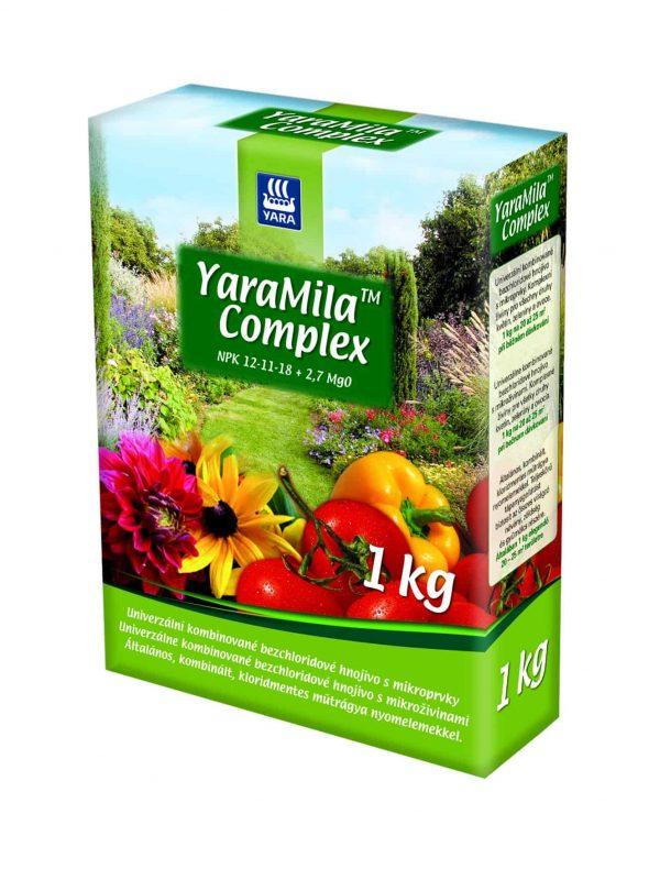 YaraMila Complex (Hydrokomplex) 1kg