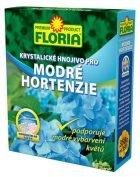 FLORIA Kryštalické hnojivo na modré hortenzie 350g