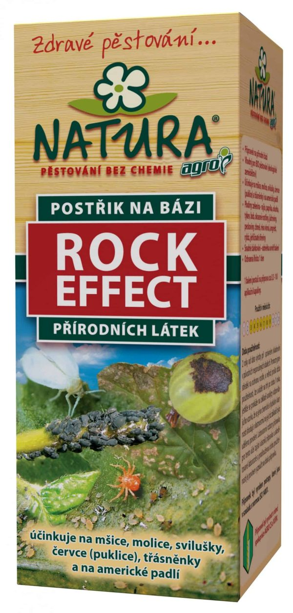 NATURA Rock Effect 250ml