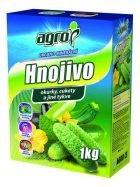 AGRO OM na uhorky, cukety a iné tekvice 1kg