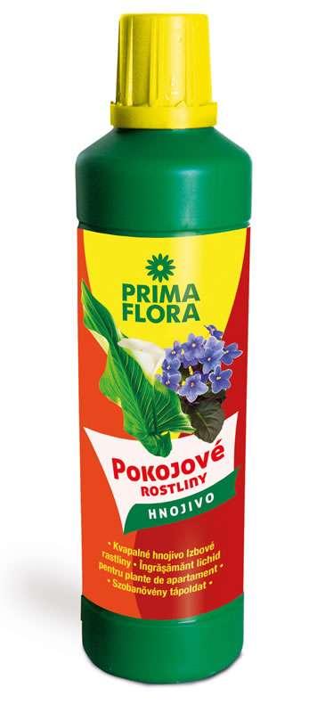 PRIMAFLORA izbové rastliny 500ml