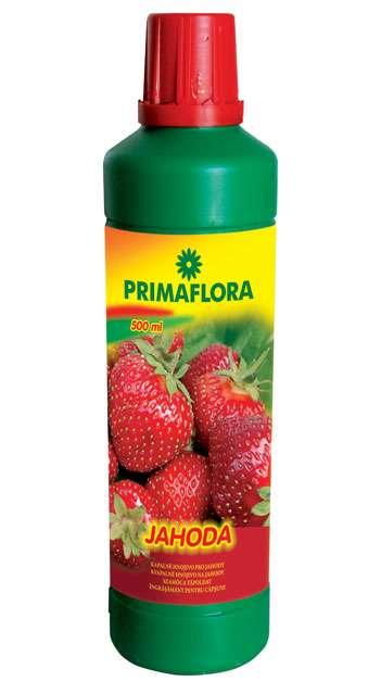PRIMAFLORA jahoda 500ml