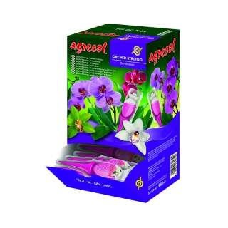 Orchid strong rastlinný kondicionér 30ml