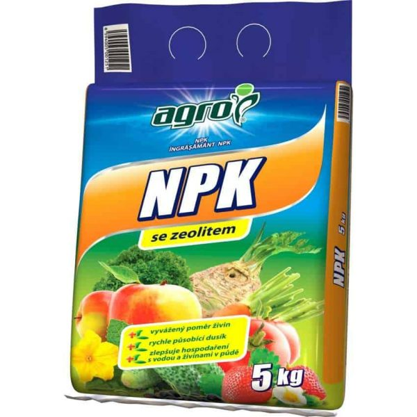 AGRO NPK 5kg
