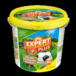 Expert Plus trávnikové hnojivo 10kg