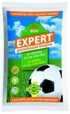 Expert plus trávnikové hnojivo 5kg